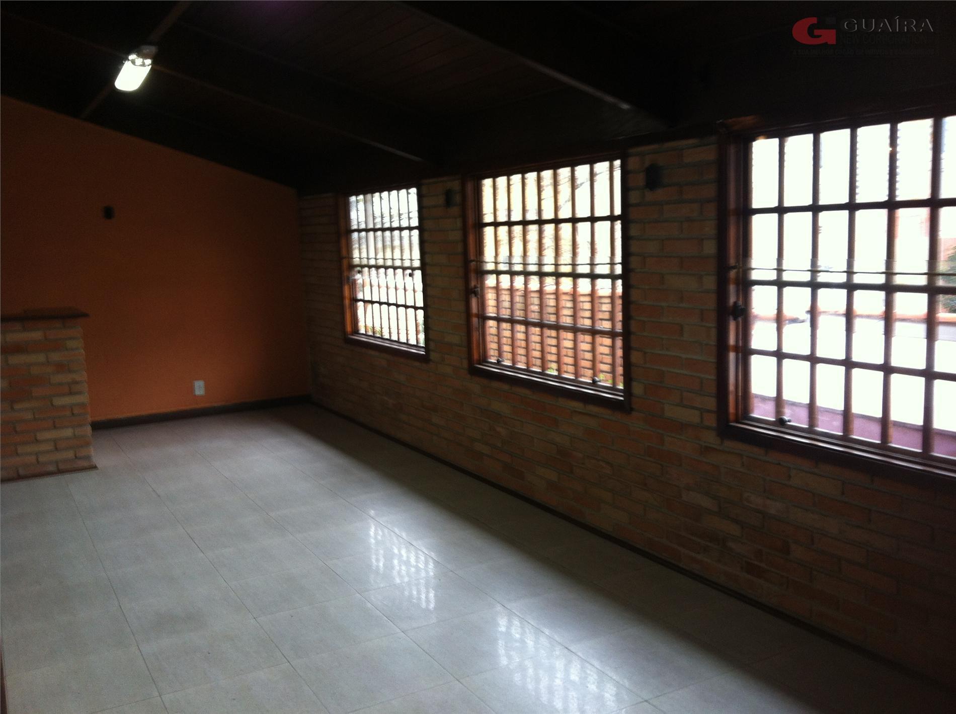 Casa de 3 dormitórios à venda em Centro, Santo André - SP