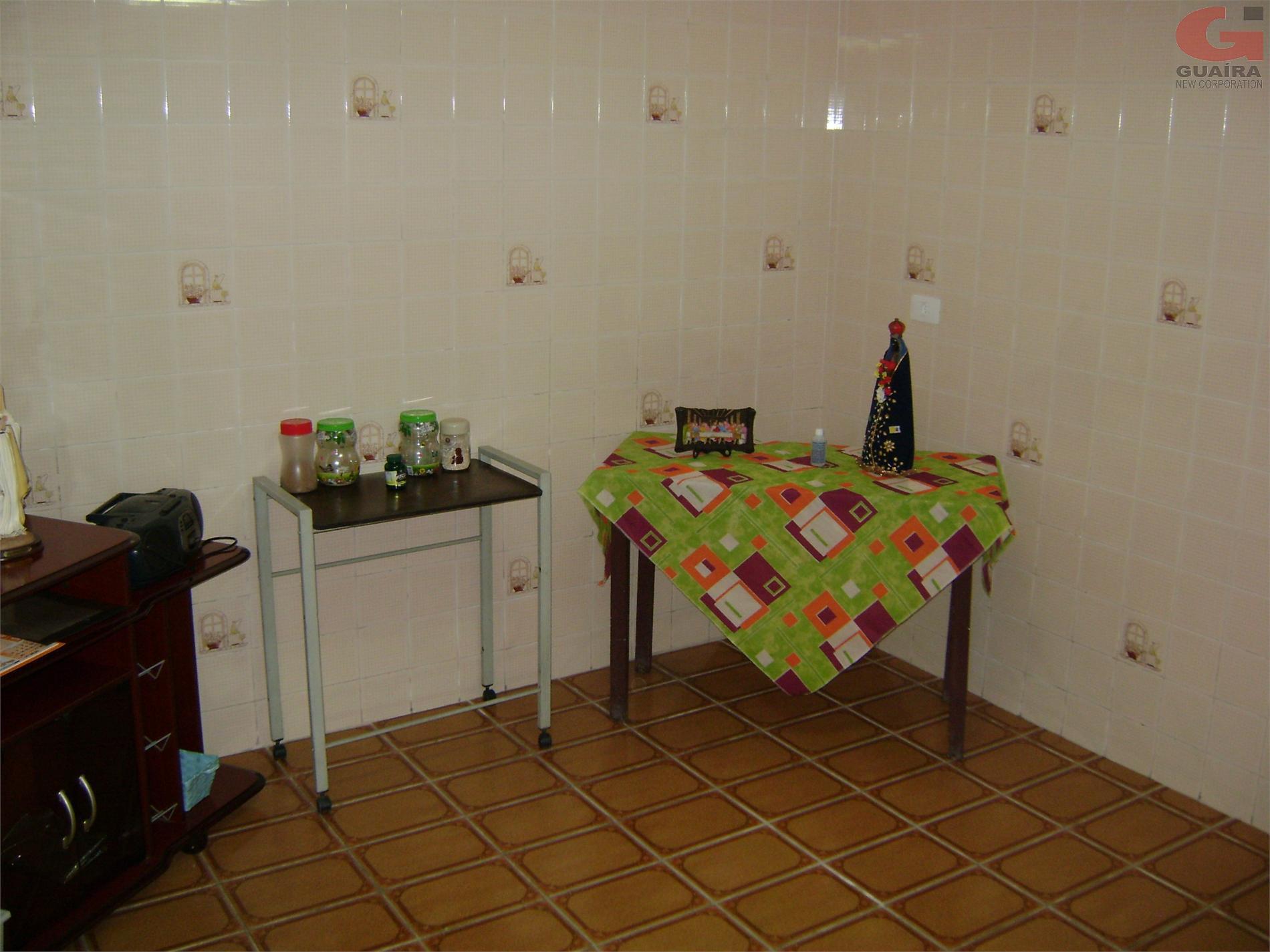 Casa de 3 dormitórios à venda em Vila Gonçalves, São Bernardo Do Campo - SP