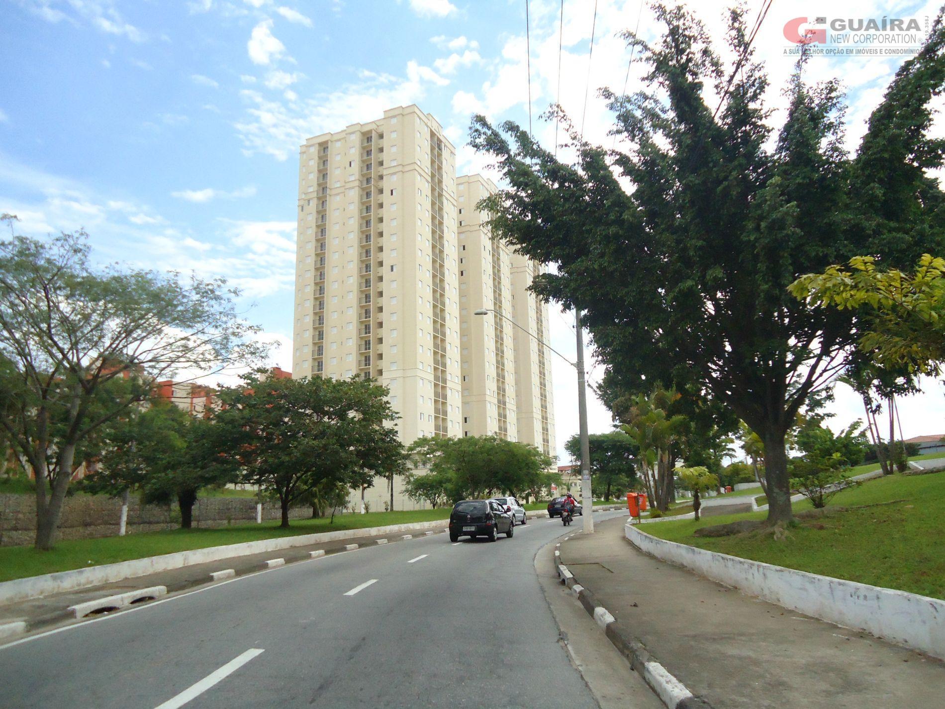 Apartamento de 2 dormitórios em Dos Casa, São Bernardo Do Campo - SP
