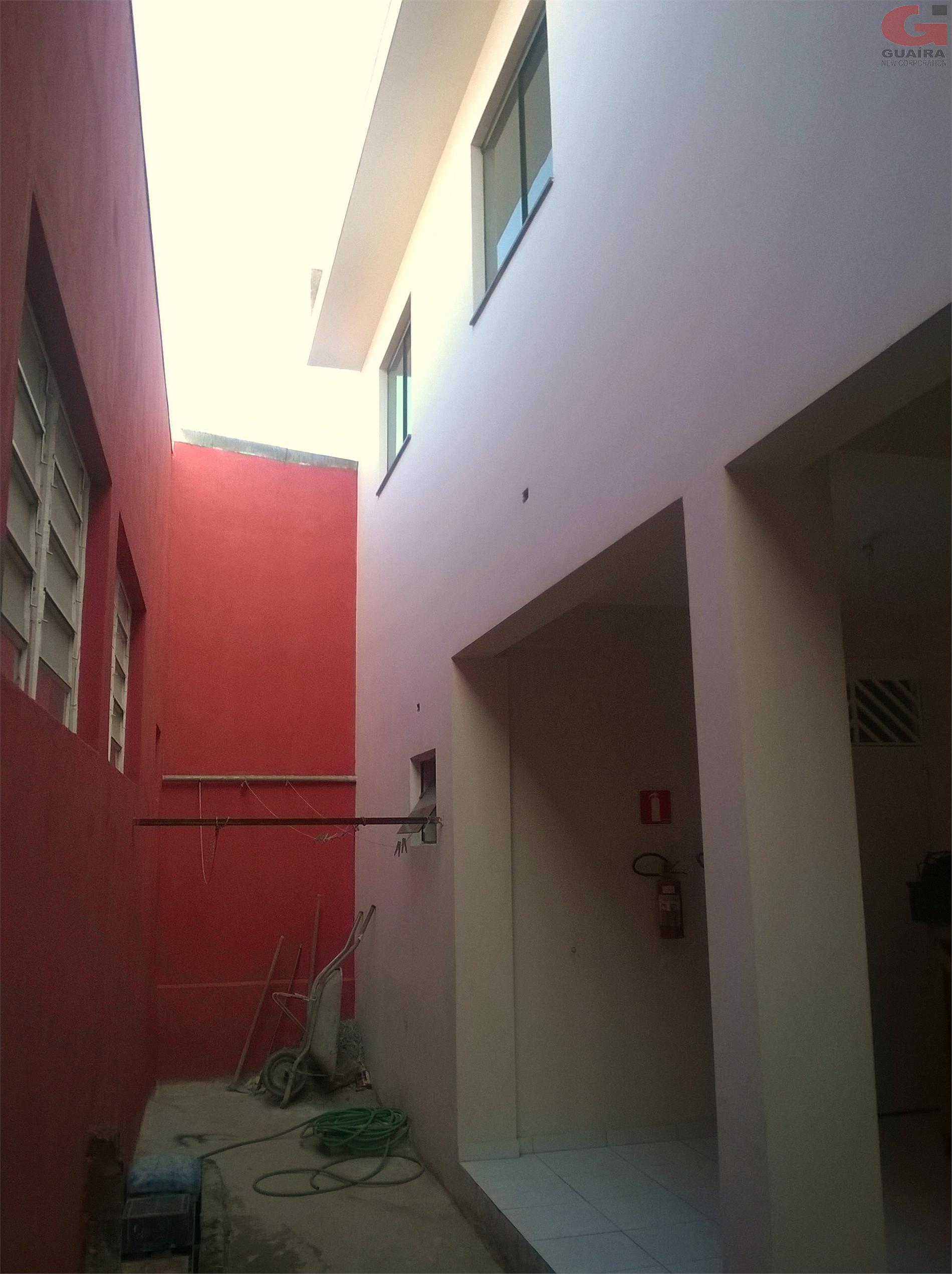 Galpão em Casa Grande, Diadema - SP