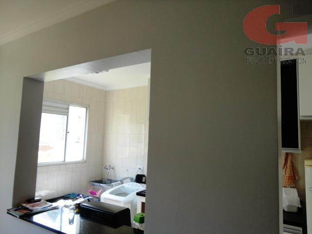 Sobrado de 2 dormitórios em Taboão, São Bernardo Do Campo - SP