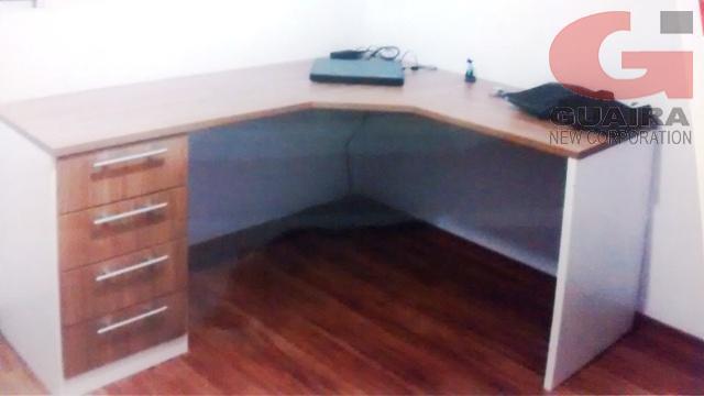 Apartamento de 2 dormitórios em Cooperativa, São Bernardo Do Campo - SP