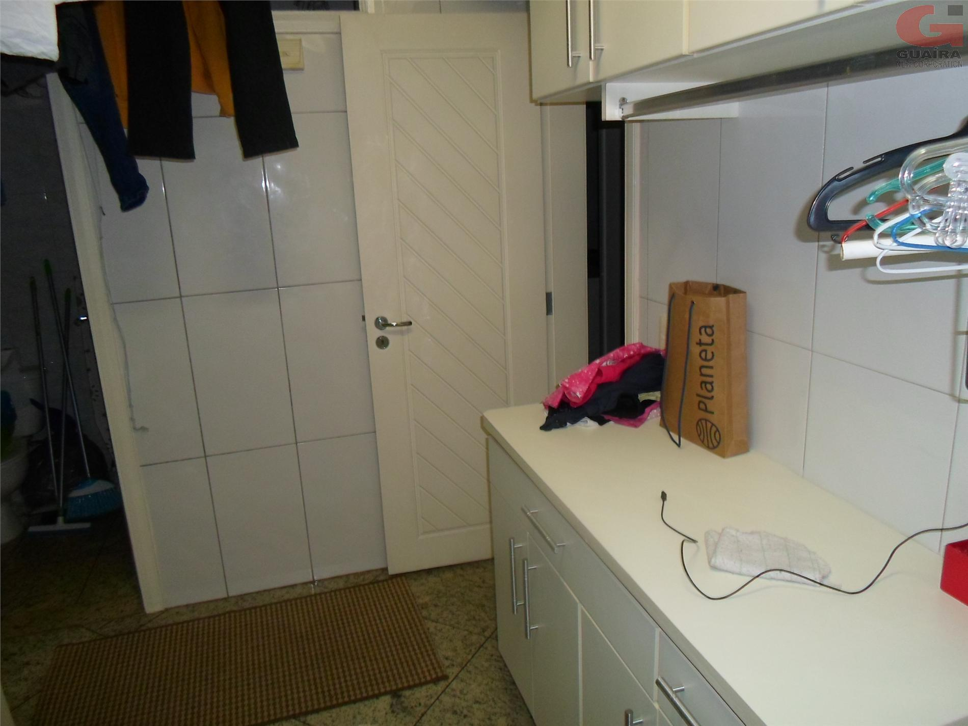 Apartamento de 4 dormitórios à venda em Jardim Do Mar, São Bernardo Do Campo - SP