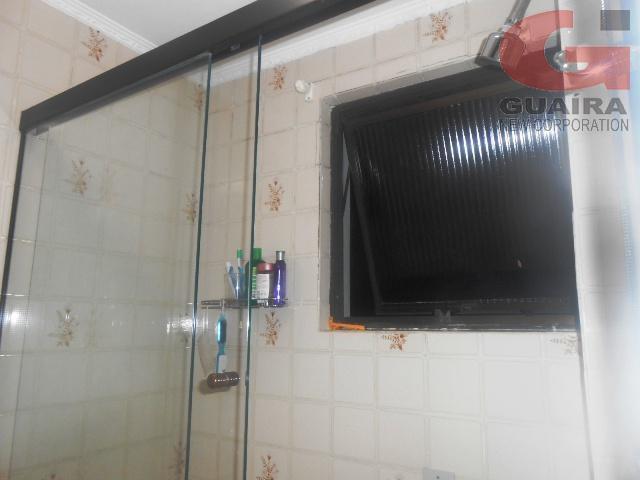 Apartamento de 3 dormitórios à venda em Baeta Neves, São Bernardo Do Campo - SP
