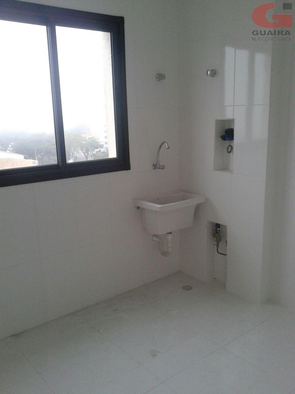 Apartamento de 1 dormitório em Santa Terezinha, São Bernardo Do Campo - SP