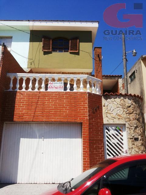 Sobrado de 2 dormitórios à venda em Ferrazópolis, São Bernardo Do Campo - SP