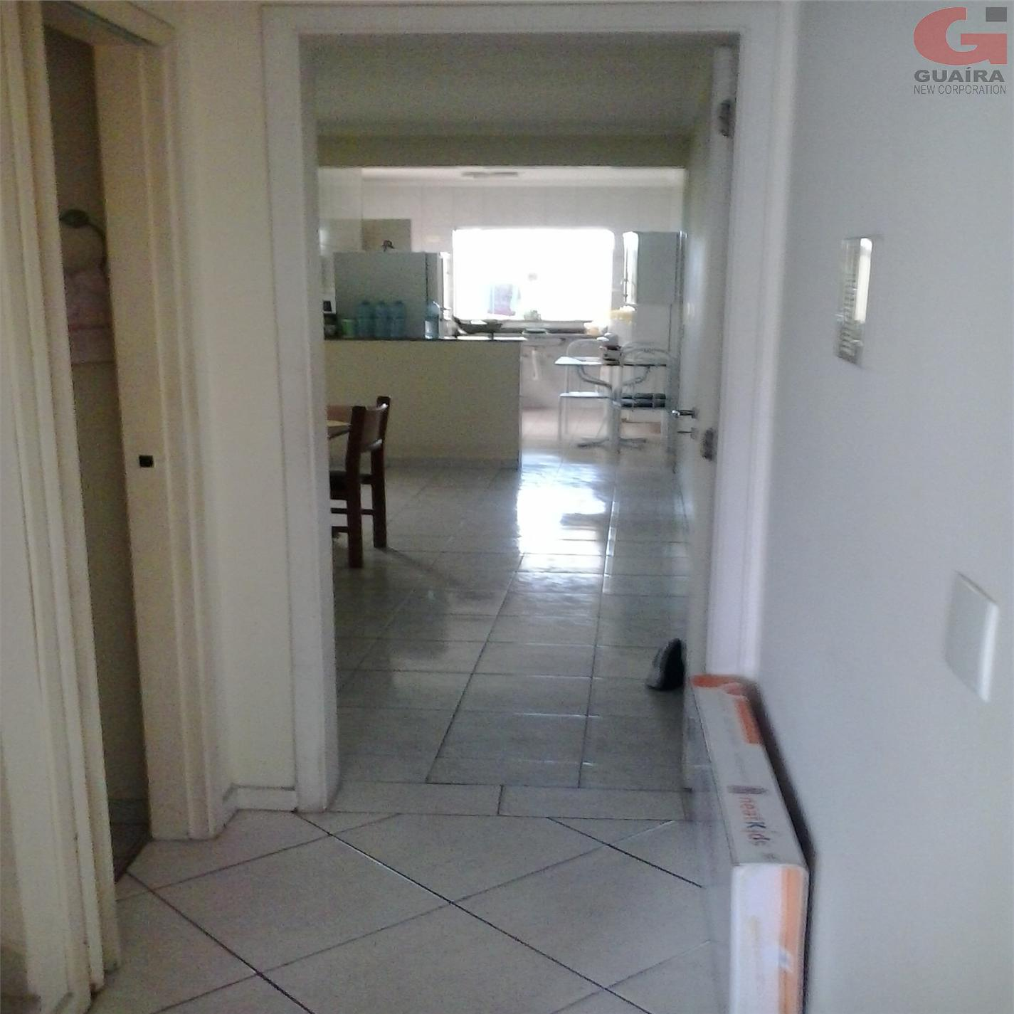 Sobrado de 3 dormitórios em Vila Guiomar, Santo André - SP