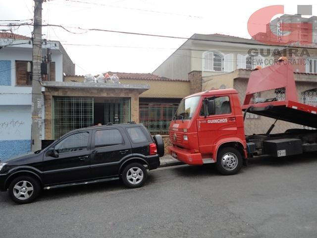 Terreno à venda em Jardim Bom Pastor, Santo André - SP