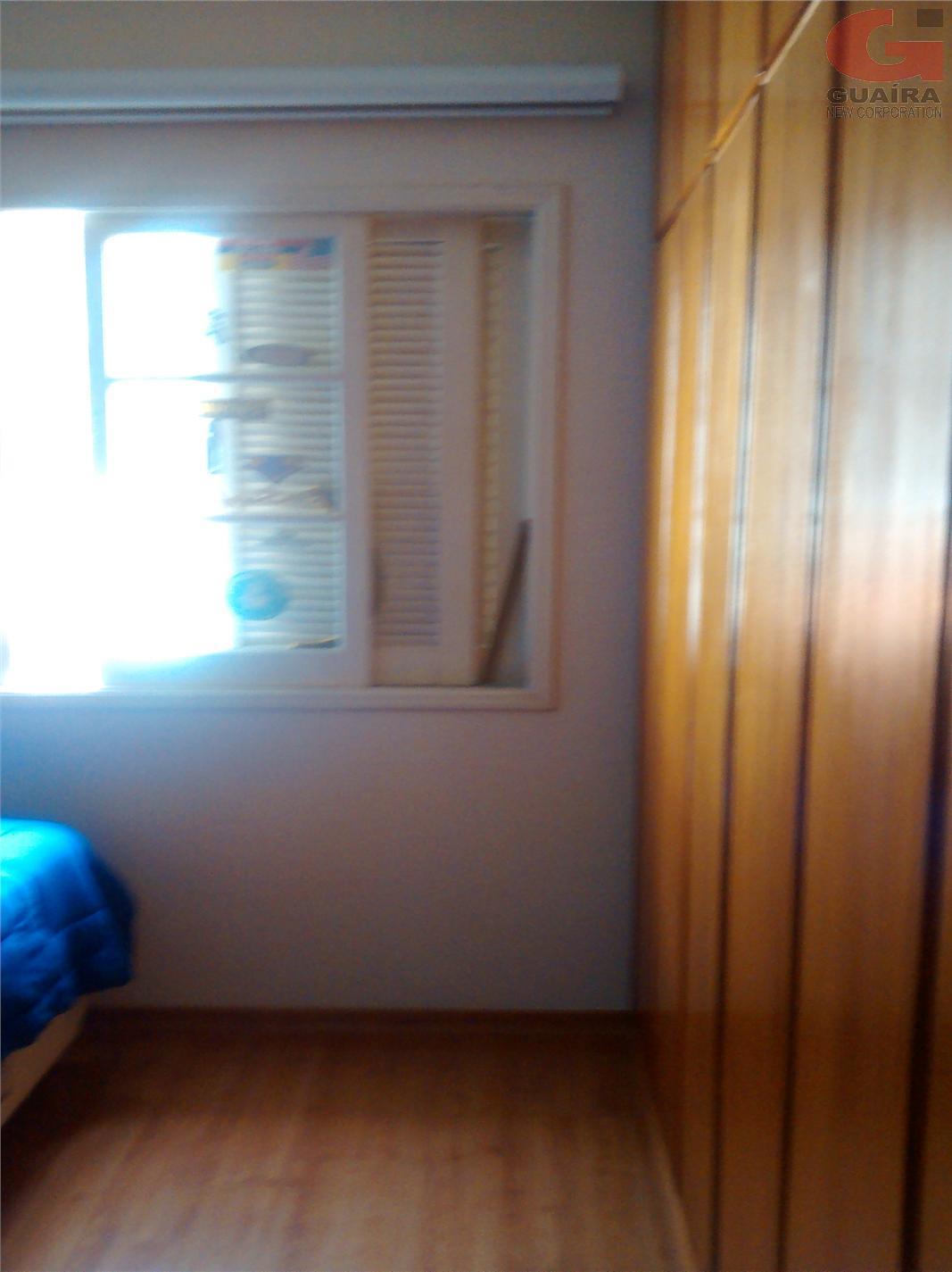 Sobrado de 2 dormitórios em Assunção, São Bernardo Do Campo - SP