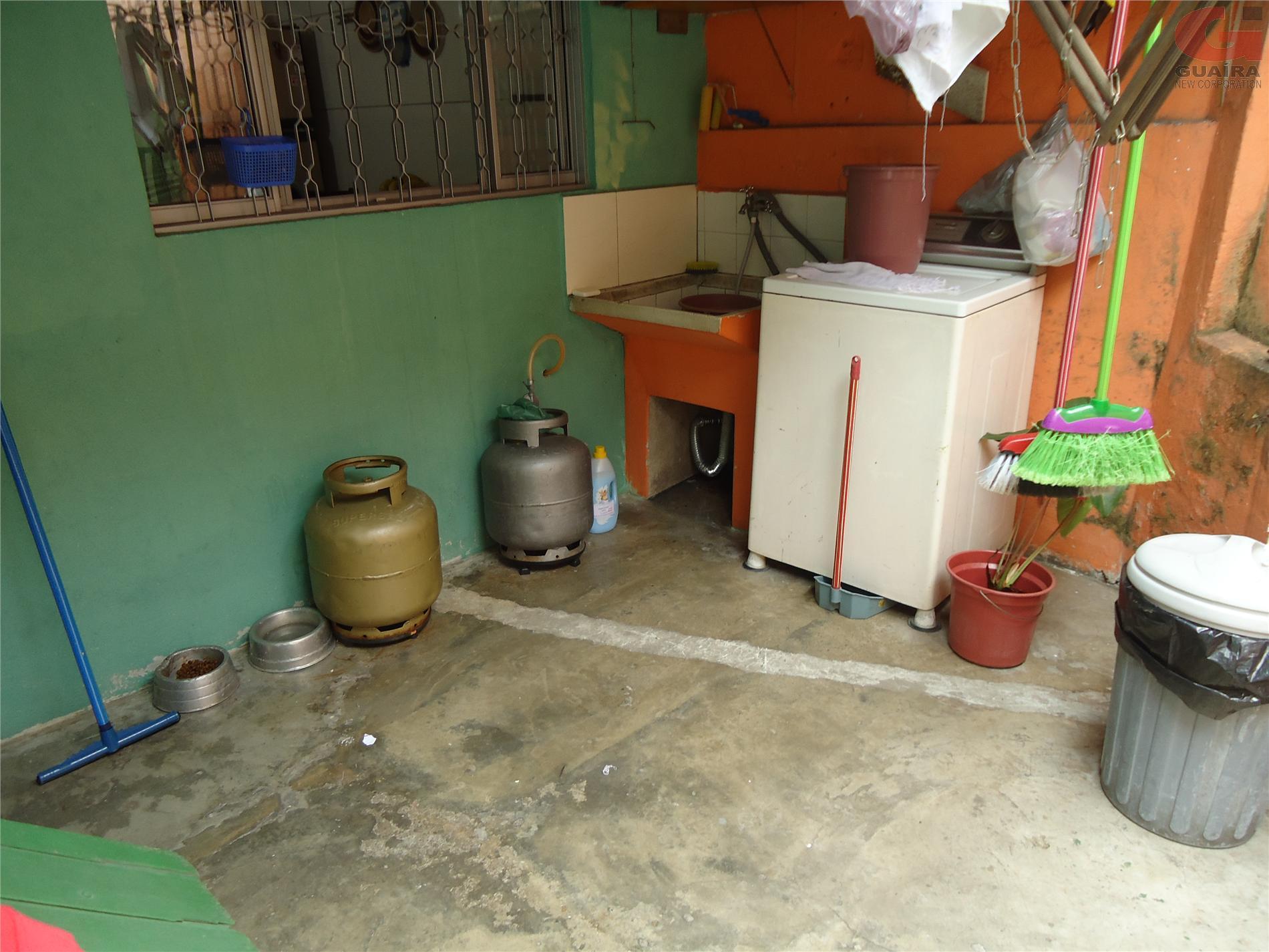 Terreno à venda em Jardim Stella, Santo André - SP