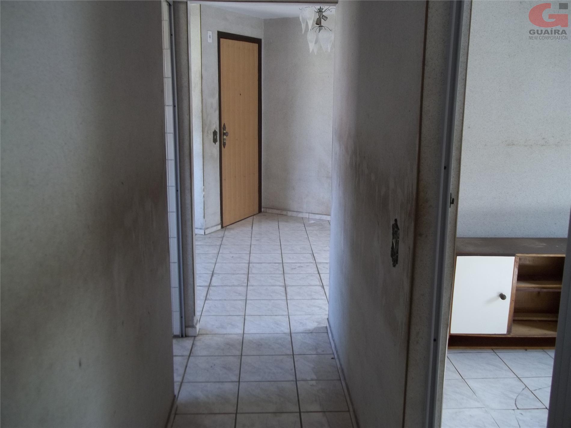 Apartamento de 2 dormitórios em Parque Selecta, São Bernardo Do Campo - SP