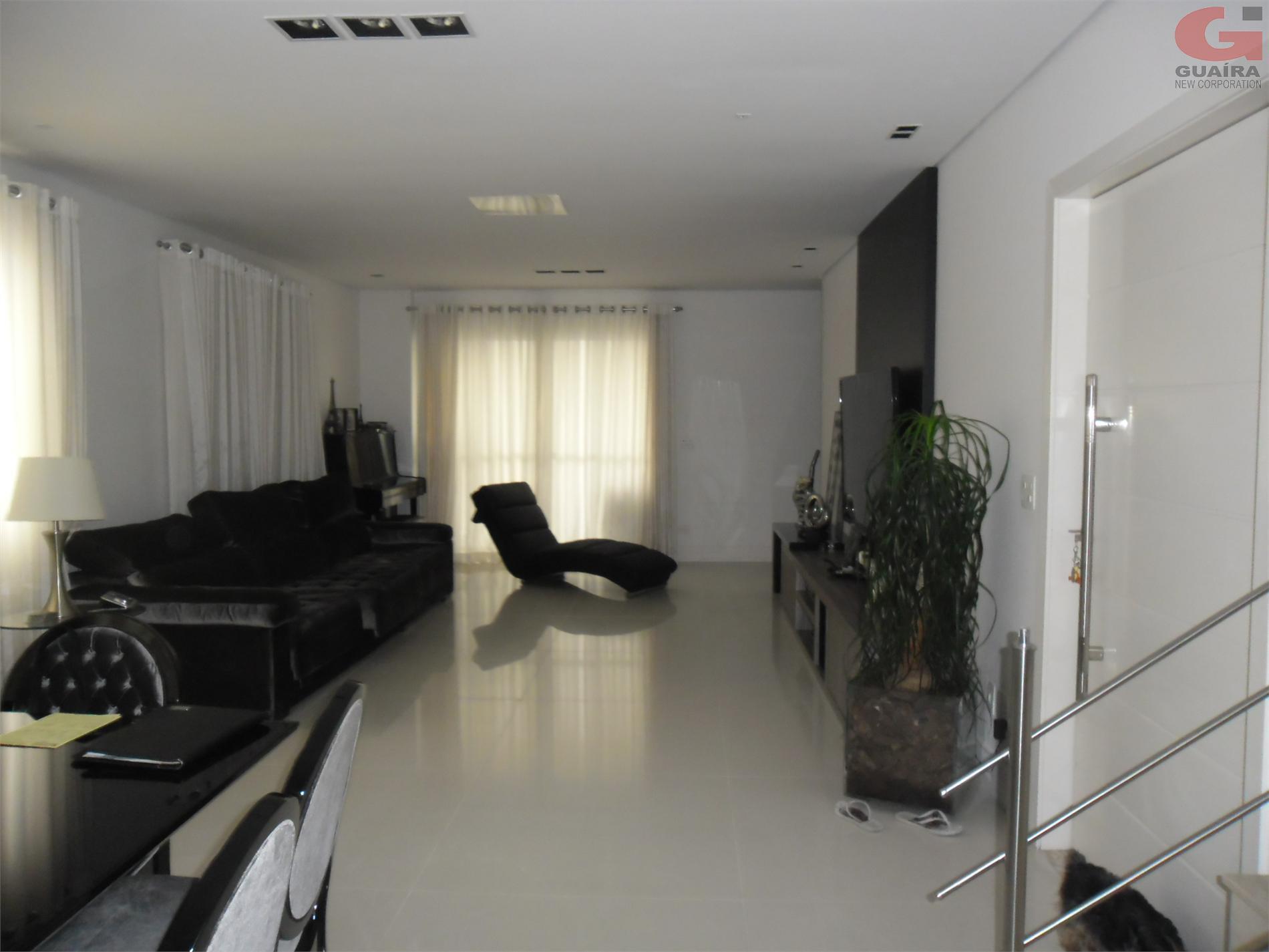 Cobertura de 3 dormitórios em Planalto, São Bernardo Do Campo - SP