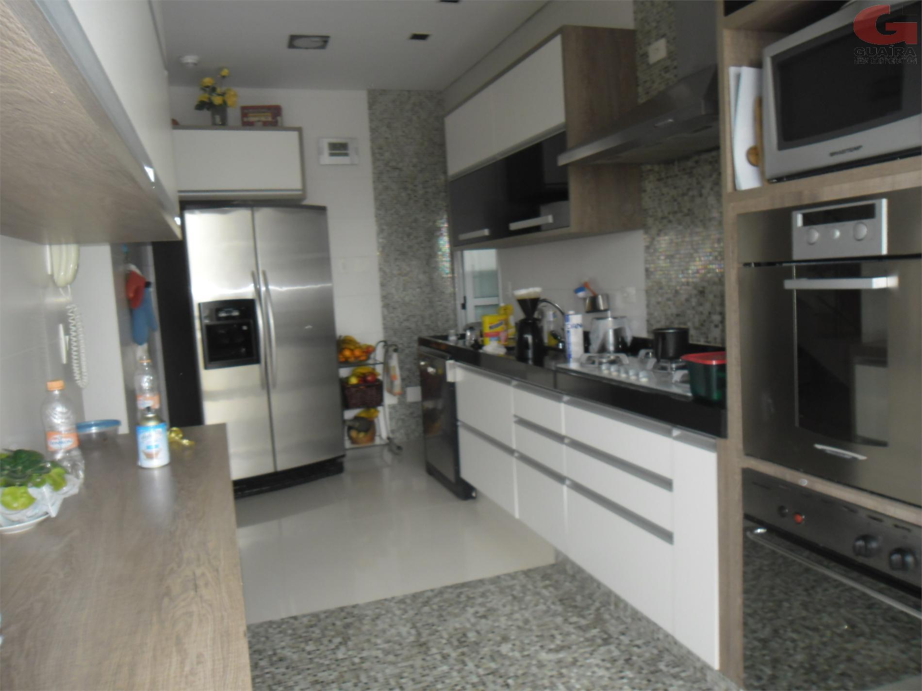 Cobertura de 3 dormitórios à venda em Planalto, São Bernardo Do Campo - SP