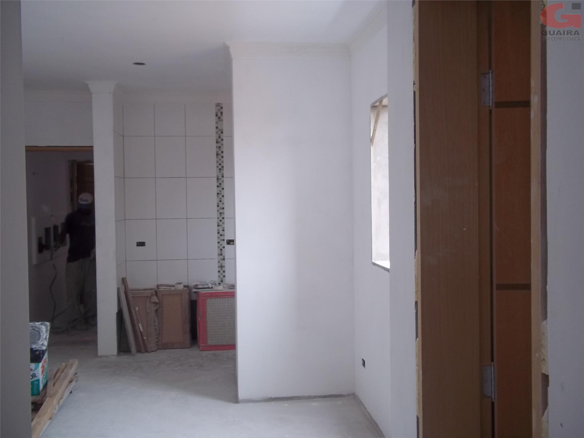 Cobertura de 2 dormitórios à venda em Paraíso, Santo André - SP