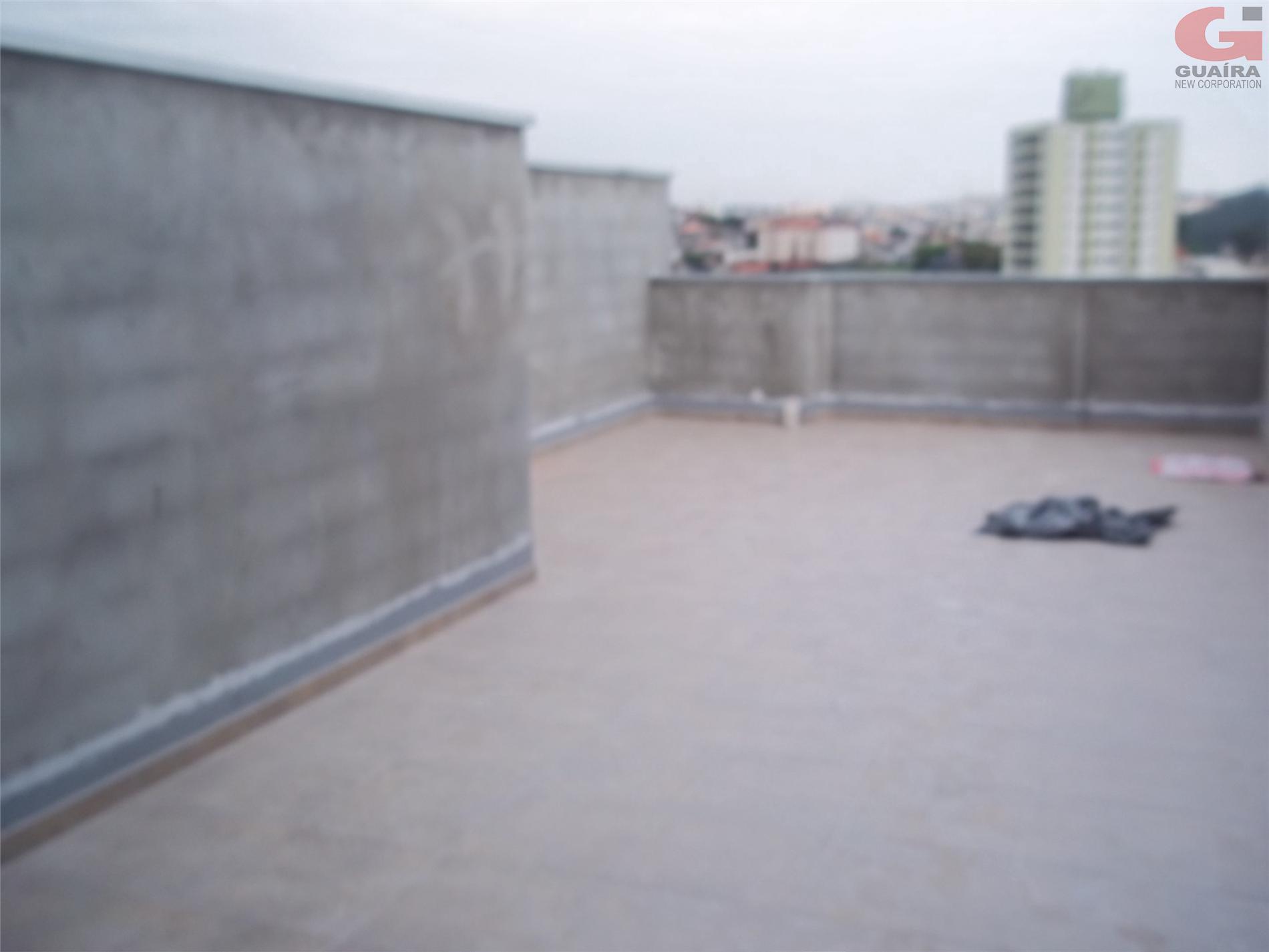 Apartamento de 2 dormitórios em Paraíso, Santo André - SP