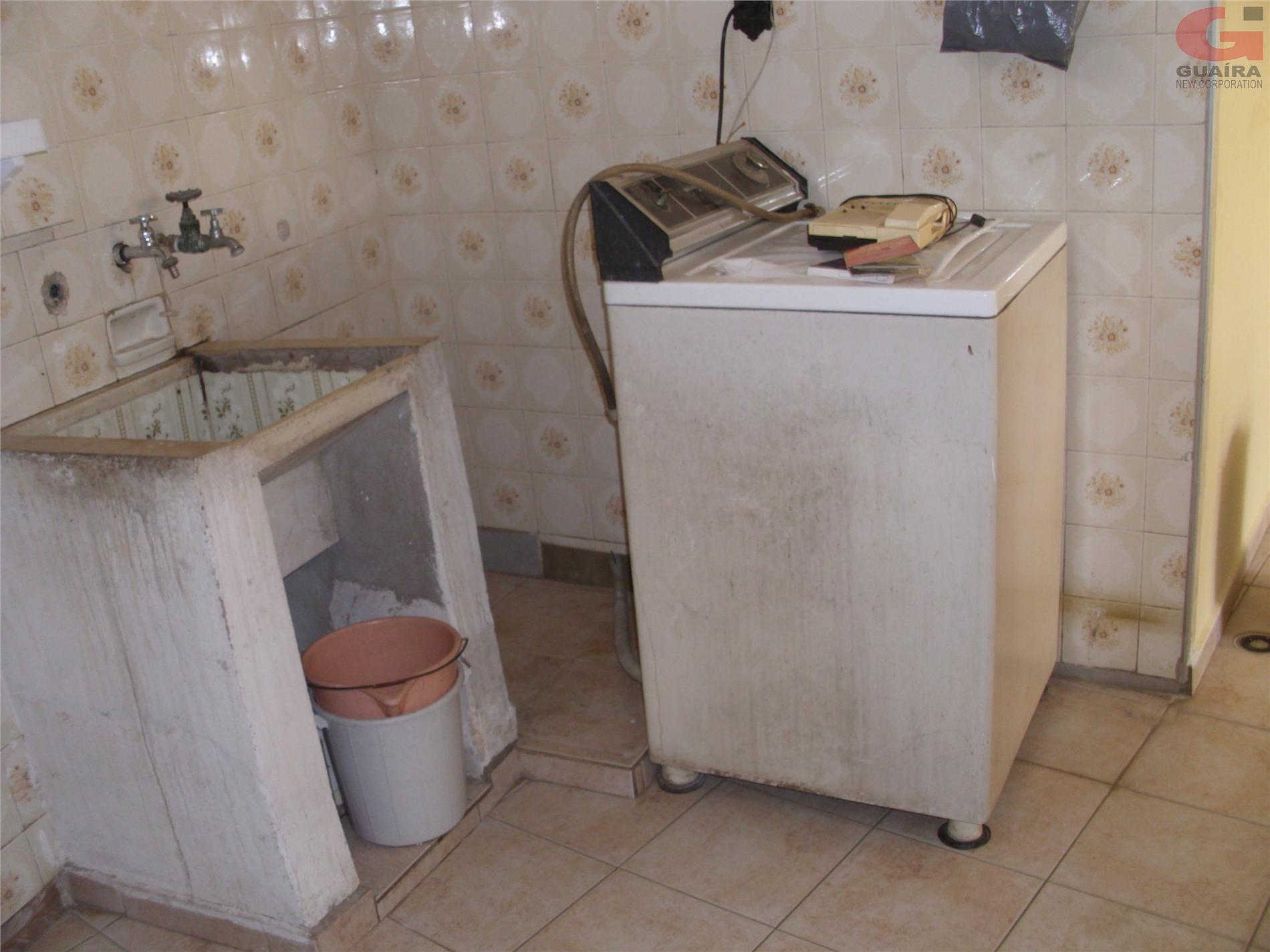 Casa de 2 dormitórios em Vila Valparaíso, Santo André - SP
