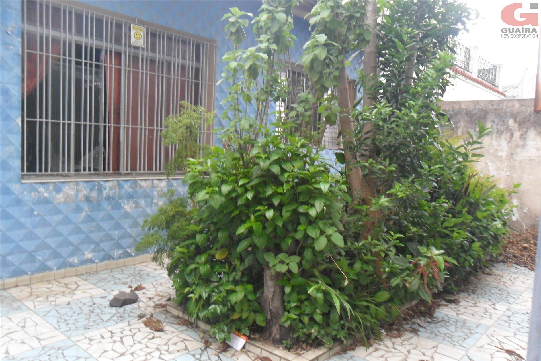 Terreno à venda em Casa Branca, Santo André - SP