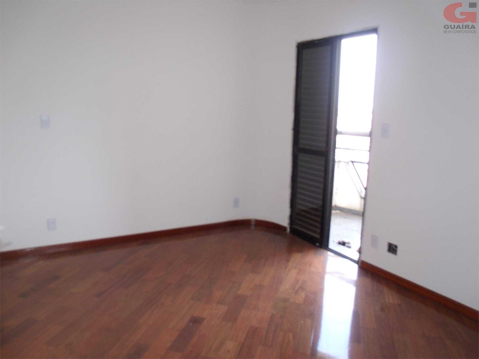Apartamento de 4 dormitórios à venda em Vila Guiomar, Santo André - SP