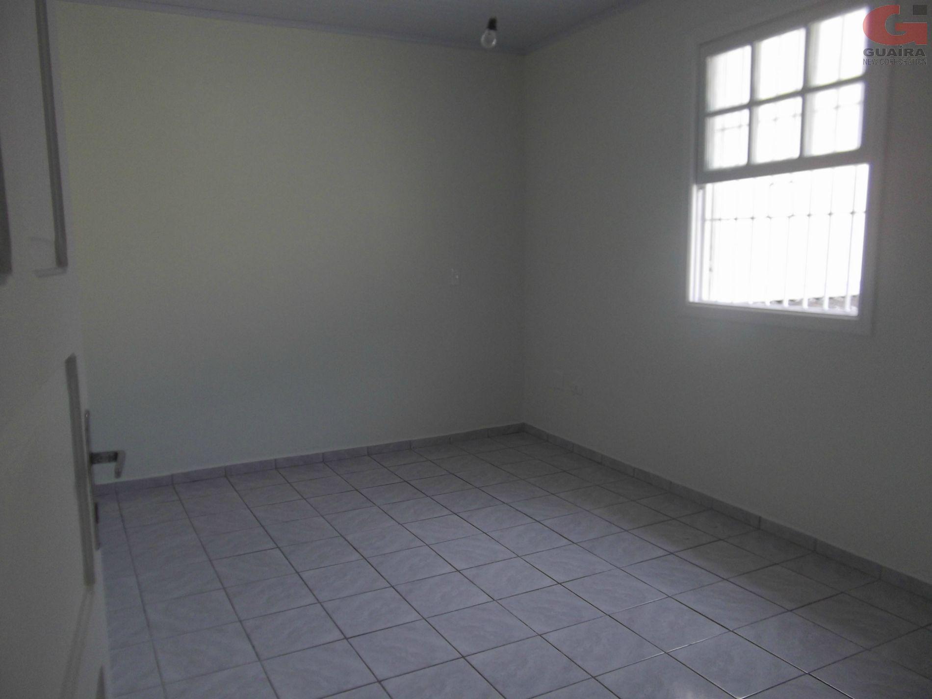 Sobrado de 3 dormitórios em Vila Assunção, Santo André - SP