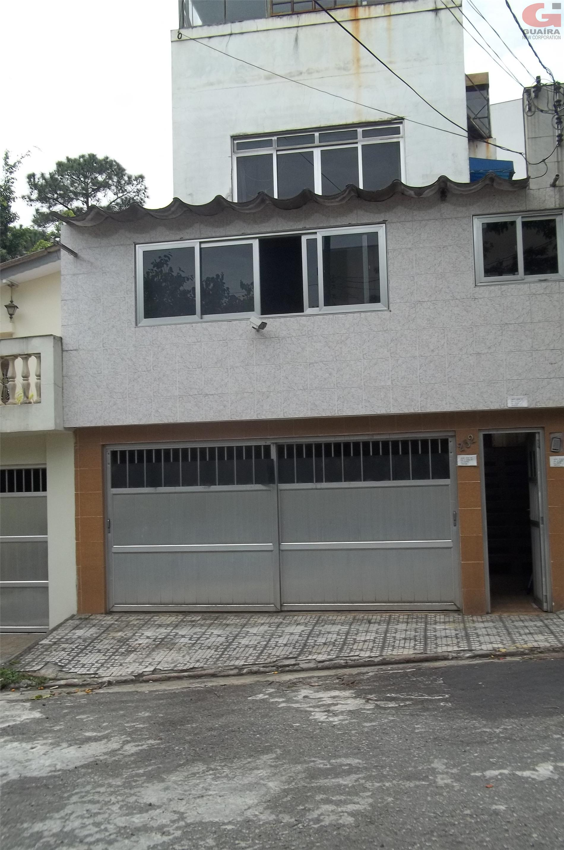 Prédio em Jardim Do Mar, São Bernardo Do Campo - SP