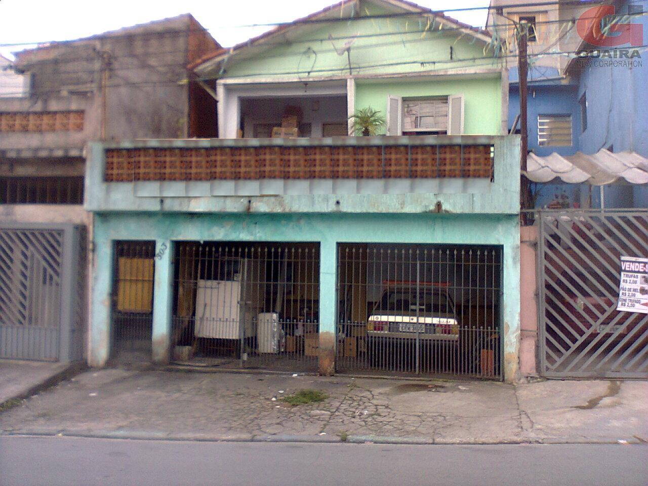 Terreno à venda em Jardim Do Estádio, Santo André - SP
