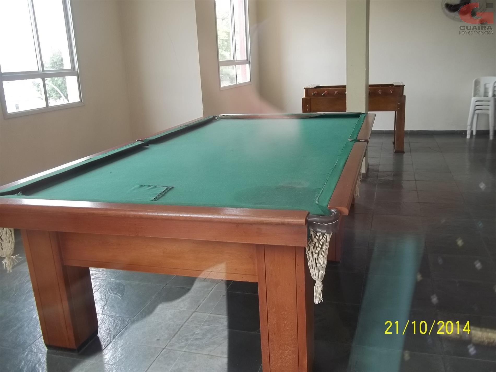 Apartamento de 3 dormitórios em Taboão, São Bernardo Do Campo - SP