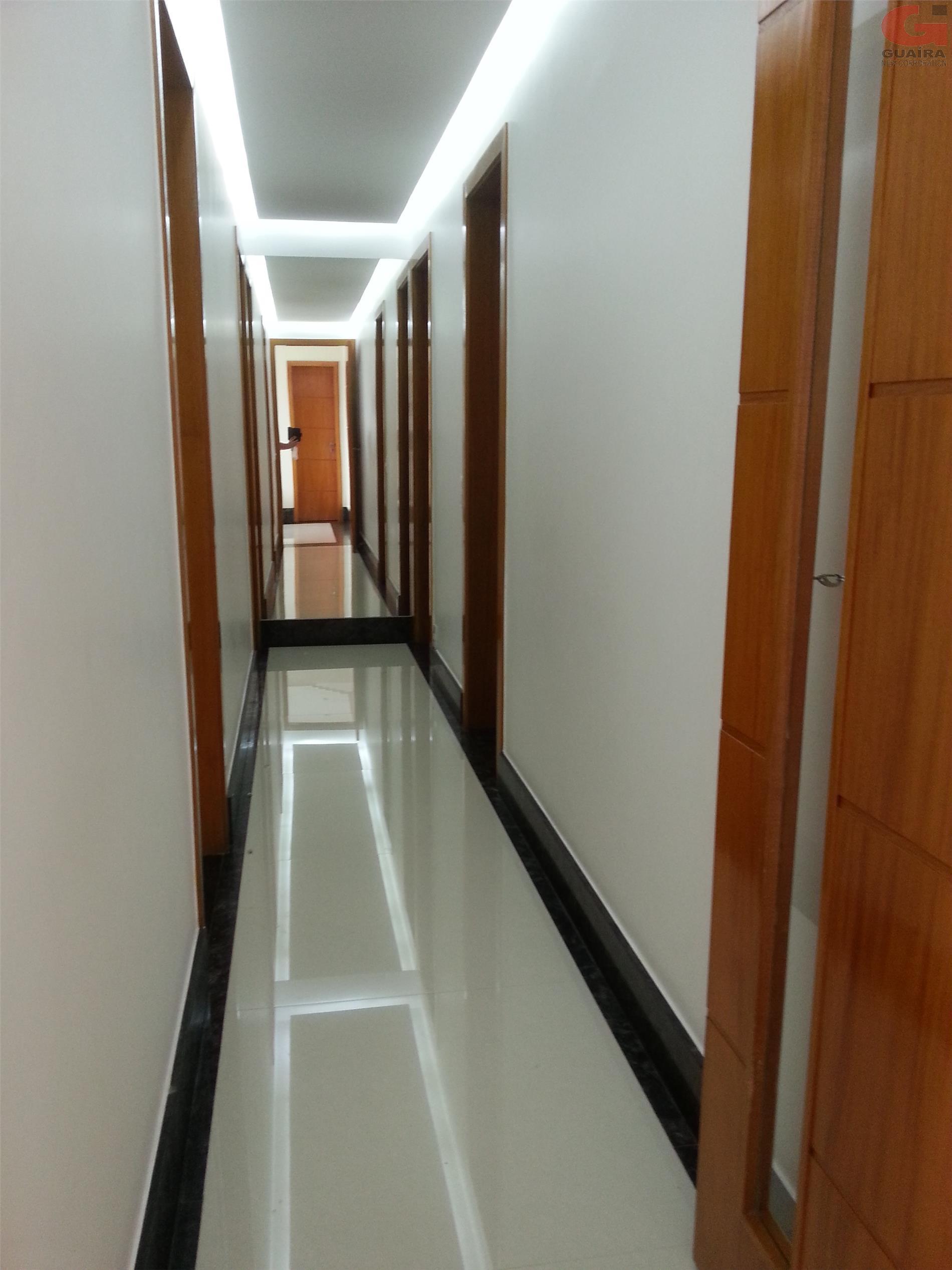 Apartamento de 4 dormitórios à venda em Santa Paula, São Caetano Do Sul - SP