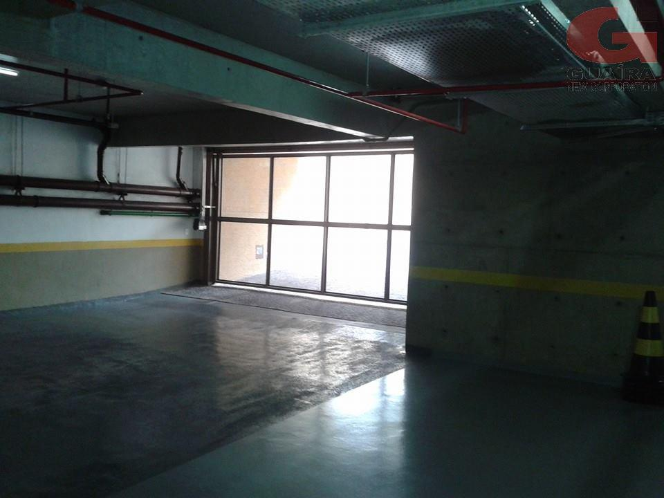 Sala à venda em Bairro Jardim, Santo André - SP