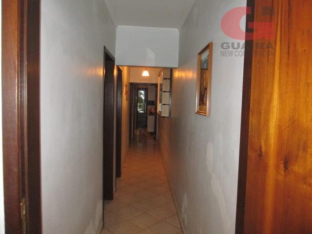 Casa de 3 dormitórios à venda em Bairro Jardim, Santo André - SP