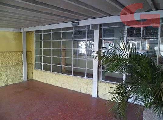 Sobrado de 3 dormitórios em Santo Antônio, São Caetano Do Sul - SP