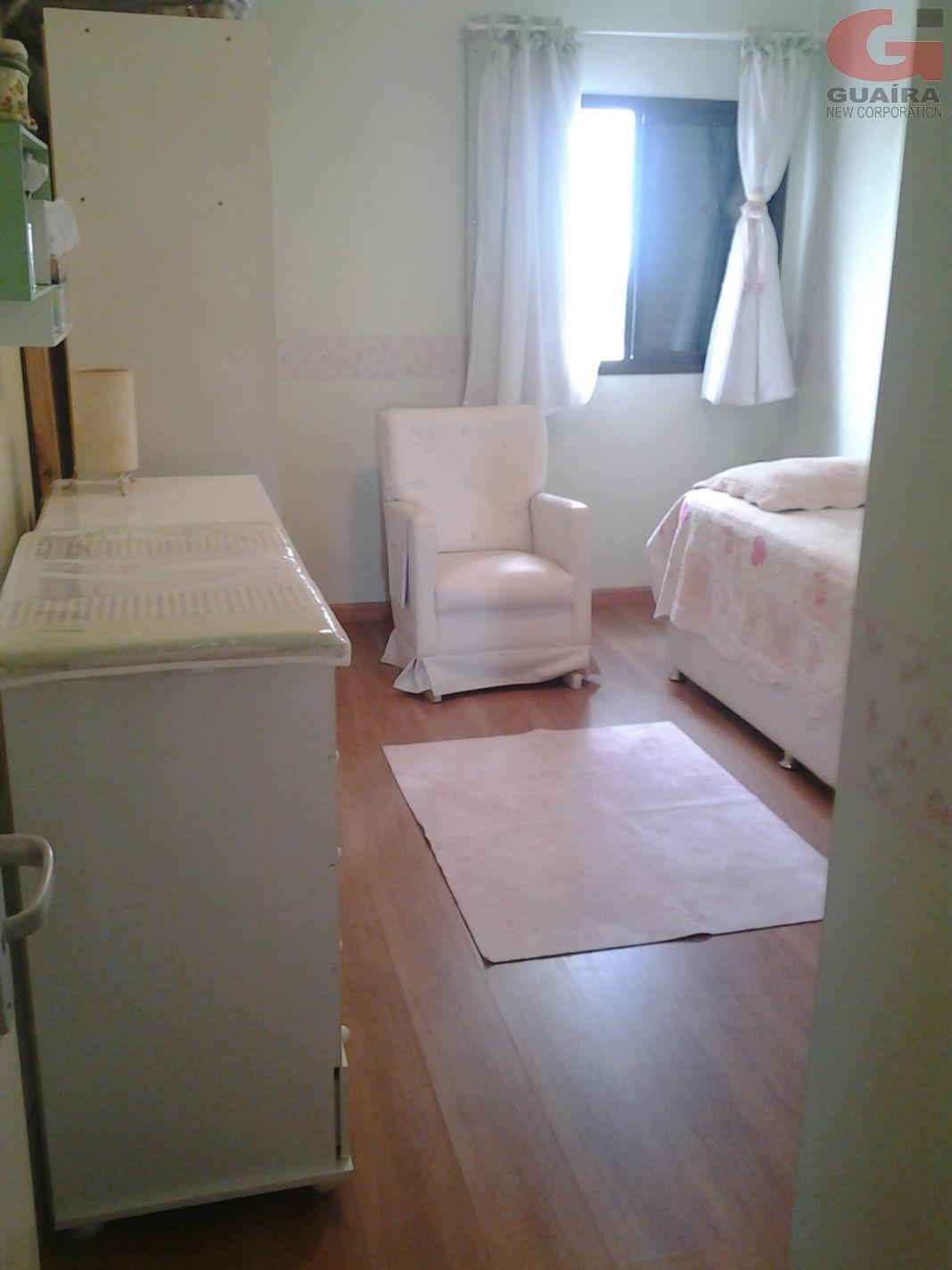Apartamento de 4 dormitórios à venda em Vila Euclides, São Bernardo Do Campo - SP