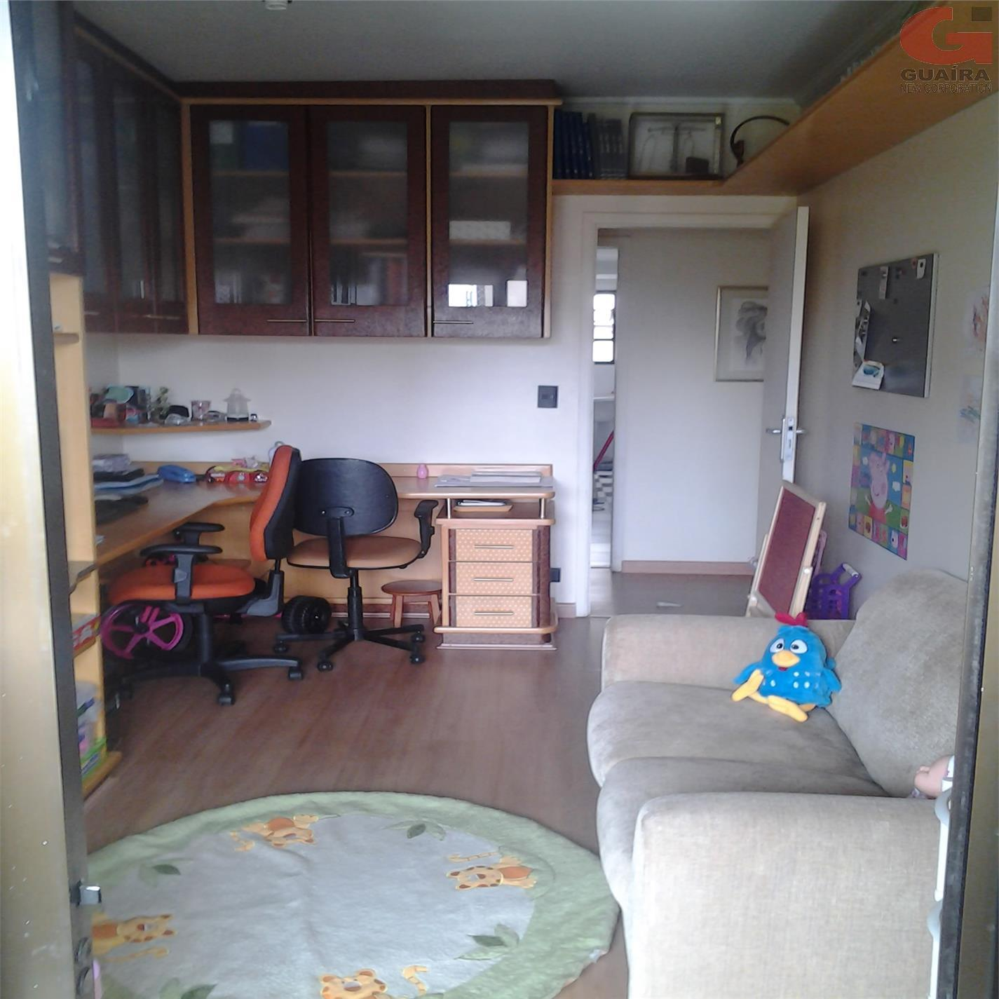 Apartamento de 4 dormitórios em Vila Euclides, São Bernardo Do Campo - SP