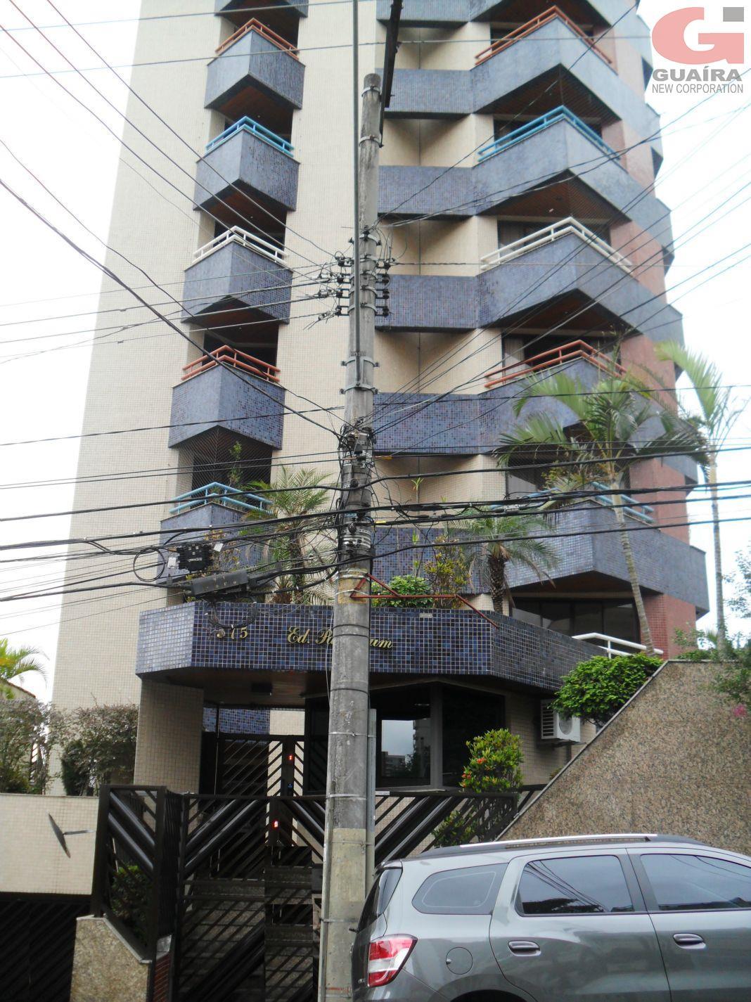 Apartamento de 3 dormitórios em Santo Antônio, São Caetano Do Sul - SP