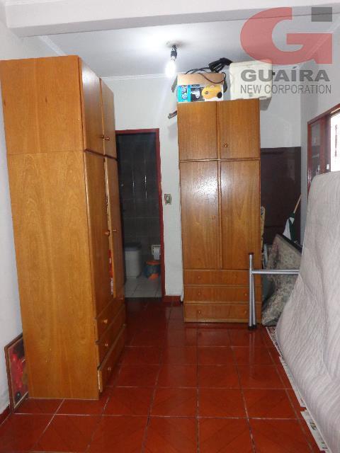 Casa de 3 dormitórios à venda em Alves Dias, São Bernardo Do Campo - SP