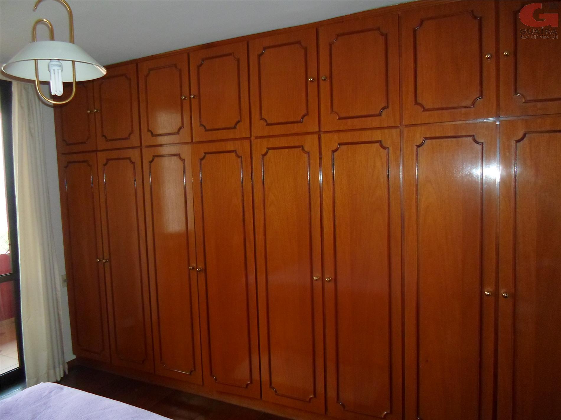 Apartamento de 4 dormitórios à venda em Rudge Ramos, São Bernardo Do Campo - SP