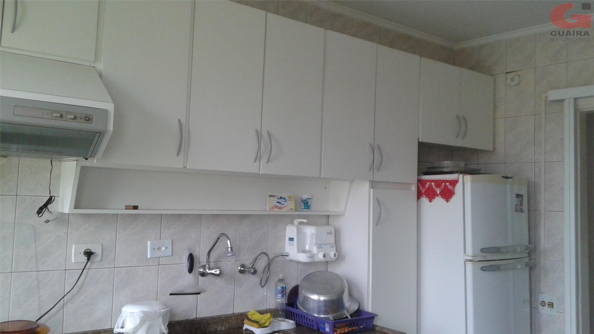 Apartamento de 2 dormitórios em Baeta Neves, São Bernardo Do Campo - SP