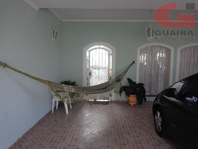 Sobrado de 3 dormitórios à venda em Nova Petrópolis, São Bernardo Do Campo - SP