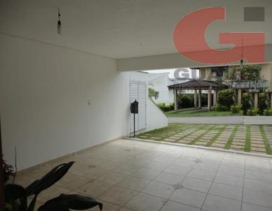 Sobrado de 3 dormitórios em Swiss Park, São Bernardo Do Campo - SP