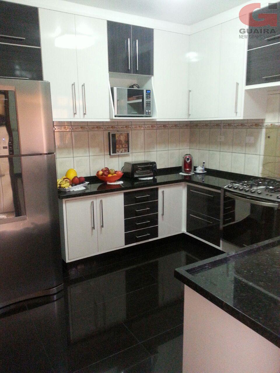 Casa de 2 dormitórios à venda em Piraporinha, Diadema - SP