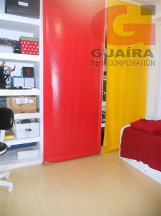 Apartamento de 3 dormitórios à venda em Fundação, São Caetano Do Sul - SP