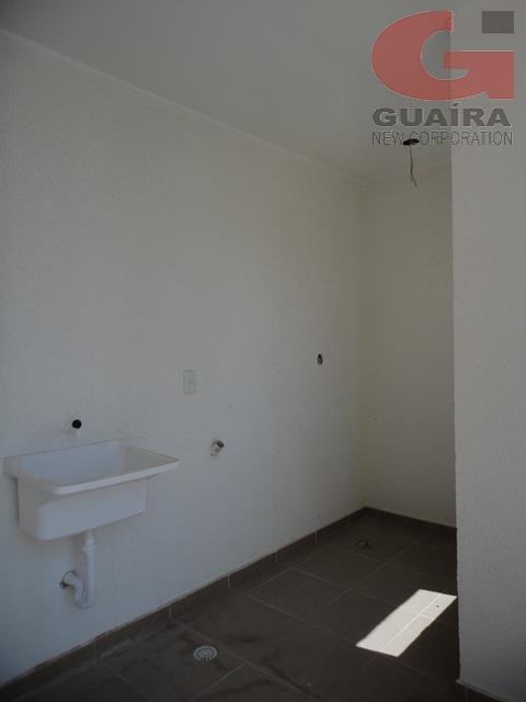 Cobertura de 2 dormitórios em Vila Príncipe De Gales, Santo André - SP