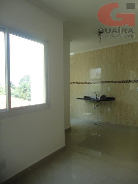 Cobertura de 2 dormitórios à venda em Vila Príncipe De Gales, Santo André - SP