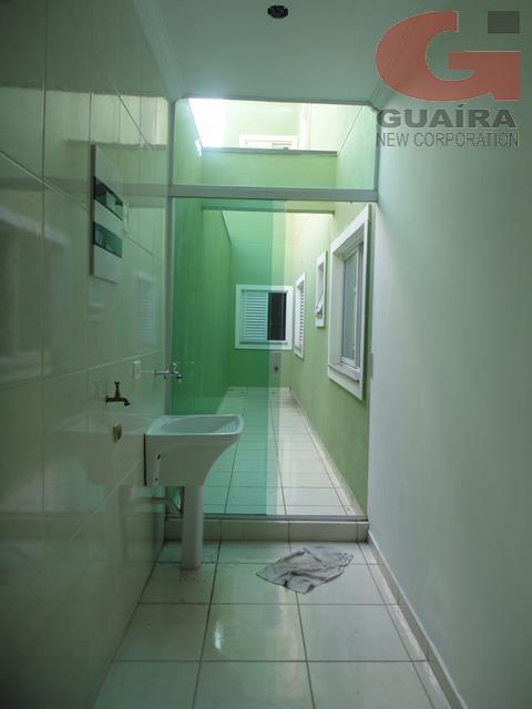 Apartamento de 3 dormitórios em Vila Assunção, Santo André - SP