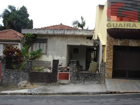 Terreno à venda em Vila Bastos, Santo André - SP