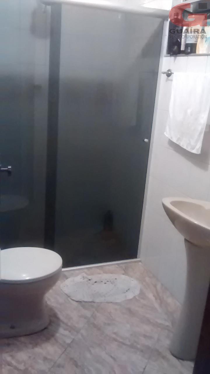 Sobrado de 3 dormitórios à venda em Alto Da Boa Vista, Mauá - SP