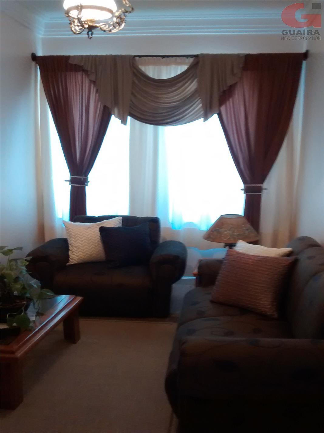 Casa de 3 dormitórios à venda em Parque Espacial, São Bernardo Do Campo - SP