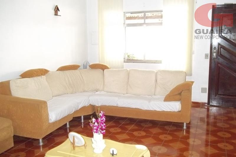 Casa de 2 dormitórios à venda em Ferrazópolis, São Bernardo Do Campo - SP