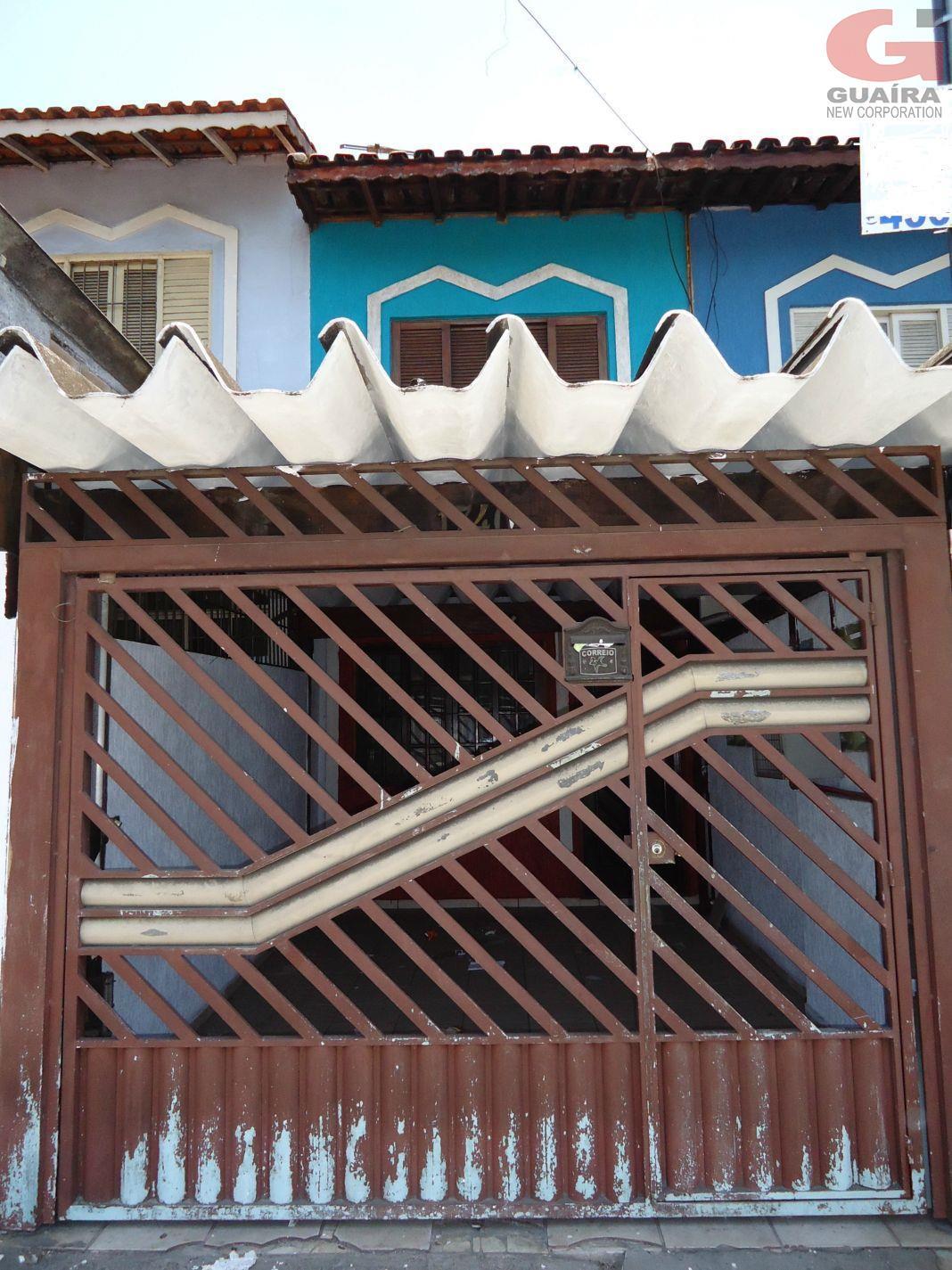 Sobrado de 2 dormitórios à venda em Dos Casa, São Bernardo Do Campo - SP