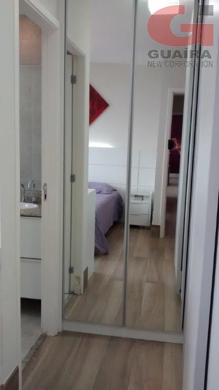 Apartamento de 3 dormitórios em Vila Dusi, São Bernardo Do Campo - SP