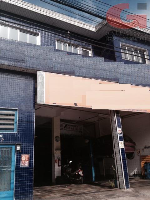 Salão à venda em Parque João Ramalho, Santo André - SP